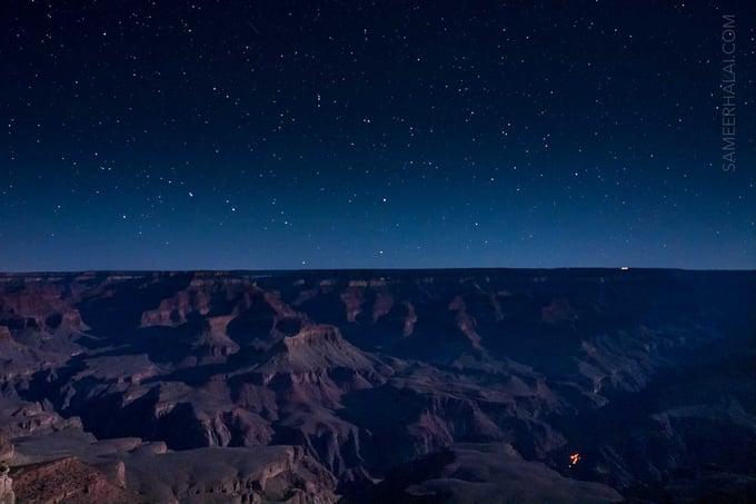 sameer grand canyon wehealth